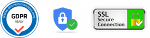 Data Security Verified Image