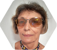 Testimonial regarding THE glasses | Elena Popa